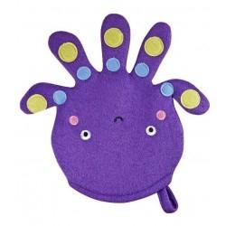 Standelli Παιδικό Σφουγγάρι-Γάντι Χταπόδι 1τμχ