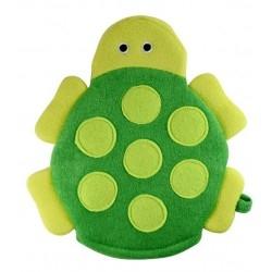 Standelli Παιδικό Σφουγγάρι-Γάντι Χελώνα 1τμχ