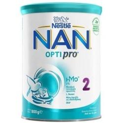 Nestle Nan Optipro 2 Γάλα 2ης Βρεφικής Ηλικίας σε...