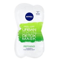 Nivea Peel Off Urban Skin Detox Mask Μάσκα...
