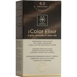 Apivita My Color Elixir Μόνιμη Βαφή Μαλλιών 5.0...