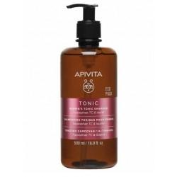 Apivita Tonic Shampoo for Women Σαμπουάν Κατά της...