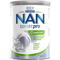 Nestle Nan Comfort Γάλα σε Σκόνη για Βρέφη με...