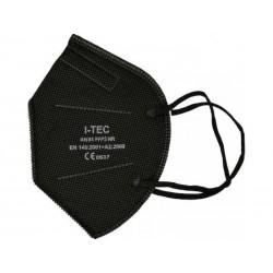 i-Tec Face Mask Μάσκα Προστασίας Τύπου KN95 (FFP2)...