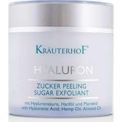 Krauterhof Hyaluron+ Sugar Exfoliant Τζελ Απολέπισης...