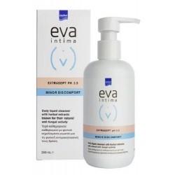 Intermed Eva Intima Wash Extrasept Yγρό Καθαρισμού...