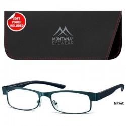 Montana Eyewear MR96C Μεταλλικά Γυαλιά Πρεσβυωπίας...