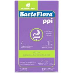 Holistic Med BacteFlora PPI για την Φαρμακευτική...