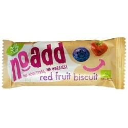 Belkorn NoAdd Red Fruit Biscuit Οργανική Μπάρα με...
