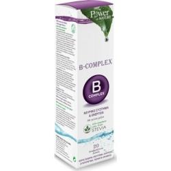 Power Health B-Complex Συμπλήρωμα Διατροφής...