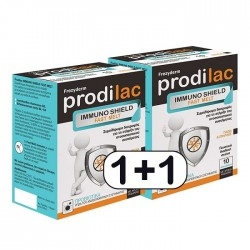 Frezyderm Promo Prodilac Immuno Shield Fast Melt...