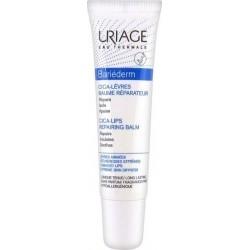 Uriage Bariederm Cica-Lips Protecting Balm...