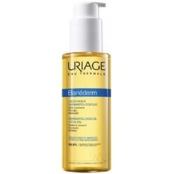 Uriage Dermatological Cica-Oil Λάδι για Ραγάδες...