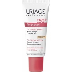 Uriage Roseliane CC Cream spf50+ Light Tint...