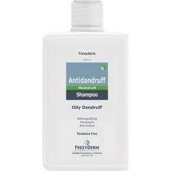 FrezyDerm Antidandruff Shampoo Σαμπουάν...