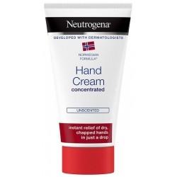 Neutrogena Hand Cream Συμπυκνωμένη Κρέμα Χεριών...
