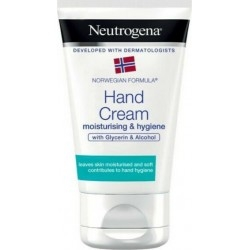 Neutrogena Hand Cream Moisturising & Hygiene...