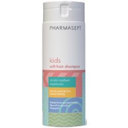 Pharmasept Tol Velvet Kid Soft Hair Shampoo Παιδικό...