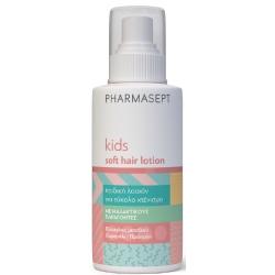 Pharmasept Tol Velvet Kid Soft Hair Lotion Παιδική...