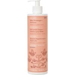 Korres Baby Showergel & Shampoo Coconut-Almond...