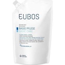 Eubos Refill Blue 400ML