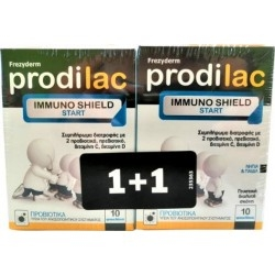 Frezyderm Promo Prodilac Immuno Shield Start...