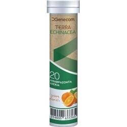 Genecom Terra Echinacea Συμπλήρωμα Διατροφής για...