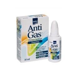 Intermed AntiGas Adults Aνακούφιση από το Φούσκωμα...