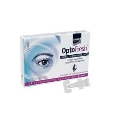 Intermed Optofresh Οφθαλμικές Σταγόνες 10x0.5ml