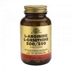 Solgar Συμπλήρωμα Διατροφής με L-Arginine &...