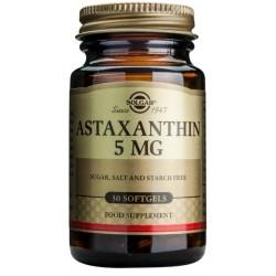 Solgar Astaxanthin Φυσικό Kαροτινοειδές με...