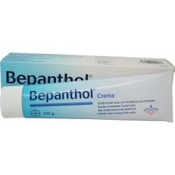 Bepanthol Κρέμα Ανάπλασης για Ερεθισμένο και...