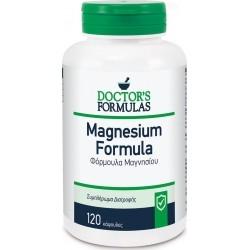 Doctor's Formulas Magnesium Formula Συμπλήρωμα...