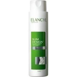 Elancyl Slim Design Κρέμα Κατά της Κυτταρίτιδας 200ml