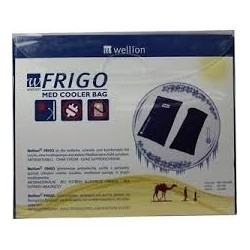 Wellion FRIGO Med Cooler  XXL Bag θήκη ψύξης