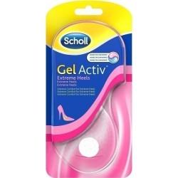 Dr. Scholl's Gel Activ Insoles High Heels Πάτοι...