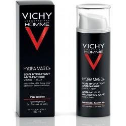 Vichy Homme Hydra Mag C+ Anti-fatigue Ενυδατική...