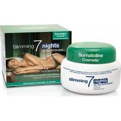 Somatoline Cosmetic Slimming 7 Nights Μείωση Τοπικού...