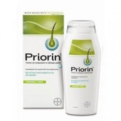 Bayer Priorin Σαμπουάν Κατά της Τριχόπτωσης για...