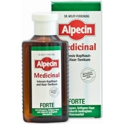 Alpecin Medicinal Intensive Scalp & Hair Tonic 200ml