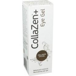Collazen Collagen Eye Gel Τζελ Ματιών με Υδρολυμένο...