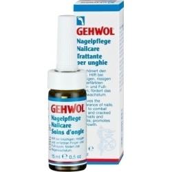Gehwol Nail Care Περιποιητικό Νυχιών 15ml