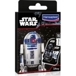 Hansaplast Παιδικά Strips Star Wars 16τμχ