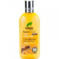 Dr.Organic Organic Royal Jelly Conditioner Μαλακτική...
