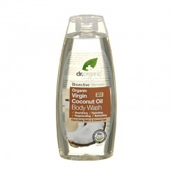 Dr.Organic Virgin Coconut Oil Body Wash Αφρόλουτρο...