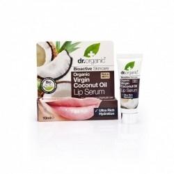 Dr.Organic Virgin Coconut Oil Lip Serum Ενυδατικός...