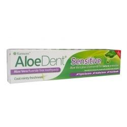 Optima AloeDent Sensitive Οδοντόκρεμα για Ευαίσθητα...