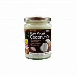 Optima Organic Raw Virgin Coconut Oil Βιολογικό...