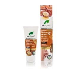 Dr.Organic Moroccan Argan Oil Breast Firming Cream...