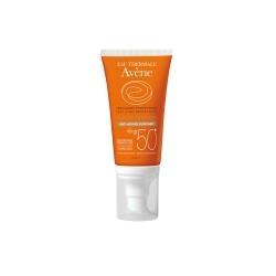 Avene Anti Age SPF50+ Αντηλιακή Κρέμα Προσώπου με...
